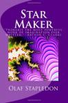 Star Maker - Olaf Stapledon