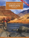 Complete Angler's Guide to Oregon - John Shewey