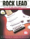 Rock Lead Scales for Guitar [With CD] - Mike Christiansen