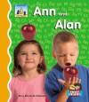 Ann and Alan - Mary Elizabeth Salzmann