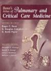 Bone's Atlas of Pulmonary and Critical Care Medicine - Roger C. Bone