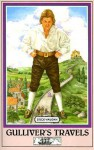 Gulliver's Travels (Short Classics) - Kathleen Thompson, Yoshi Miyake, Jonathan Swift
