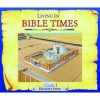Living in Bible Times (Candle Discovery Series) - Tim Dowley