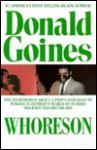 Whoreson: The Story Of A Ghetto Pimp - Donald Goines