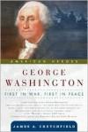 George Washington - James Crutchfield