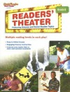 Readers' Theater: Featuring Science And Social Studies Topics, Grade 8 (Readers Theater: Science And Social Studies) - Steck-Vaughn Company