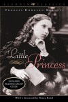 A Little Princess - Frances Hodgson Burnett, Nancy Bond