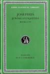 Josephus - Josephus, H. St. J. Thackeray