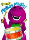 Barney Makes Music! - Lyrick Publishing