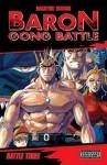 Baron Gong Battle Volume 3 - Masayuki Taguchi