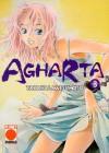 Agharta 03 - Takahal Matsumoto