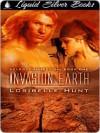 Invasion Earth [Delroi Connection Book 1] - Loribelle Hunt