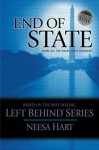 End of State (Left Behind Political #1) - Neesa Hart