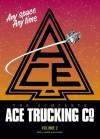 The Complete Ace Trucking Co., Vol. 2 - Alan Grant, John Wagner, Massimo Belardinelli