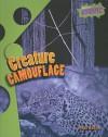 Creature Camouflage - Paul Mason