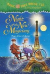 Night of the New Magicians (Magic Tree House #35) - Mary Pope Osborne, Sal Murdocca