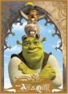 Shrek: The Art of the Quest - Kathleen Jones, Julie Andrews