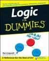 Logic for Dummies - Mark Zegarelli