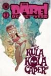 The Dare Detectives! Volume 2: The Kula Kola Caper - Ben Caldwell