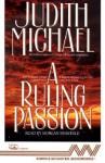 Ruling Passion a (Audio) - Judith Michael, Morgan Fairchild