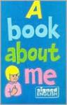 A Book About Me - Karen L. Saulnier, Lillian B. Hamilton, Lillian Hamilton