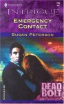 Emergency Contact - Susan Peterson