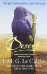 Desert - J. M. G. Le Clezio
