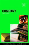Company Lawcards 6/e: Sixth edition (Law Cards) - Routledge, Routledge Cavendish