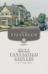 Quel fantastico giovedì (I grandi tascabili) (Italian Edition) - John Steinbeck, Luigi Sampietro, De Angelis, G.