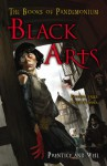 Black Arts: The Books of Pandemonium (Books of the Pandemonium) - Andrew Prentice, Jonathan Weil