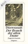 Der Besuch der alten Dame (German Edition) - Friedrich Dürrenmatt