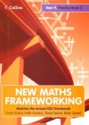 New Maths Frameworking 40. Year 9 - Kevin Evans