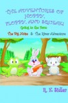 The Adventures of Hoppy, Floppy, and Squeak! Vol.1 - R. K. Sidler, Carol Ann Johnson