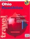 Ohio Road Atlas: Including Akron, Cincinnati, Cleveland, Columbus, Dayton, Toledo & Warren-Youngstown - Universal Map*