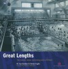 Great Lengths: The Historic Indoor Swimming Pools of Britain - Ian Gordon, Simon Inglis, Rebecca Adlington