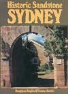 Historic Sandstone Sydney - Douglass Baglin, Yvonne Austin