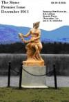 The Stone - Premier Issue (The Stone Magazine) - Amanda Perino, Christopher Tait, D. H. Schleicher, Jack Lehman