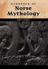 Handbook of Norse Mythology - John Lindow