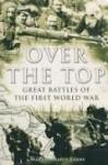 Over the Top - Martin Marix Evans