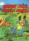 Przygody Jonki, Jonka i Kleksa część 2 - Szarlota Pawel
