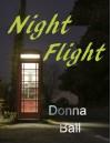 Night Flight - Donna Ball