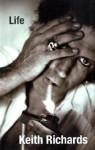 Life - Keith Richards, James Fox