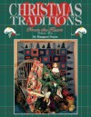 Christmas Traditions from the Heart V2 - Print on Demand Edition - Margaret Peters