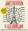 The Postcard Killers [With Earbuds] (Audio) - Katherine Kellgren, James Patterson, Liza Marklund