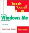 Teach Yourself Microsoft Windows Me - Brian Underdahl