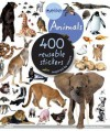 Eyelike Stickers: Animals (New Vertical Format) - Play Bac