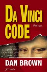 Da Vinci code (Thrillers) (French Edition) - Dan Brown