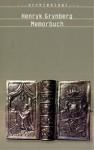 Memorbuch - Henryk Grynberg
