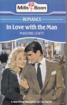 In Love With the Man - Marjorie Lewty