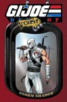 G.I. Joe: The Best of Storm Shadow - Larry Hama, Mike Vosberg, Frank Springer, Rod Whigham, William Rosado